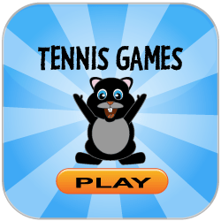 Play Tennis Games